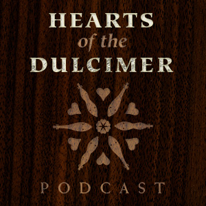 Hearts of the Dulcimer Podcast icon