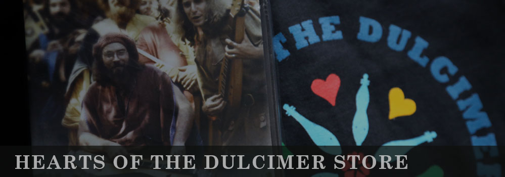 Buy Hearts of the Dulcimer